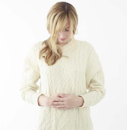 生理痛を緩和する『お腹マッサージ』の方法