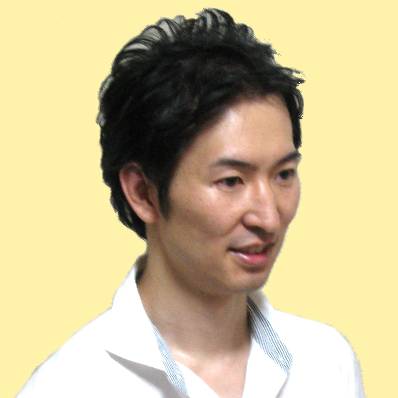 10年以上続く体の悩み【病気・体調不良・美容】の改善を専門に行っている、『体操ドクター』の羽田知史