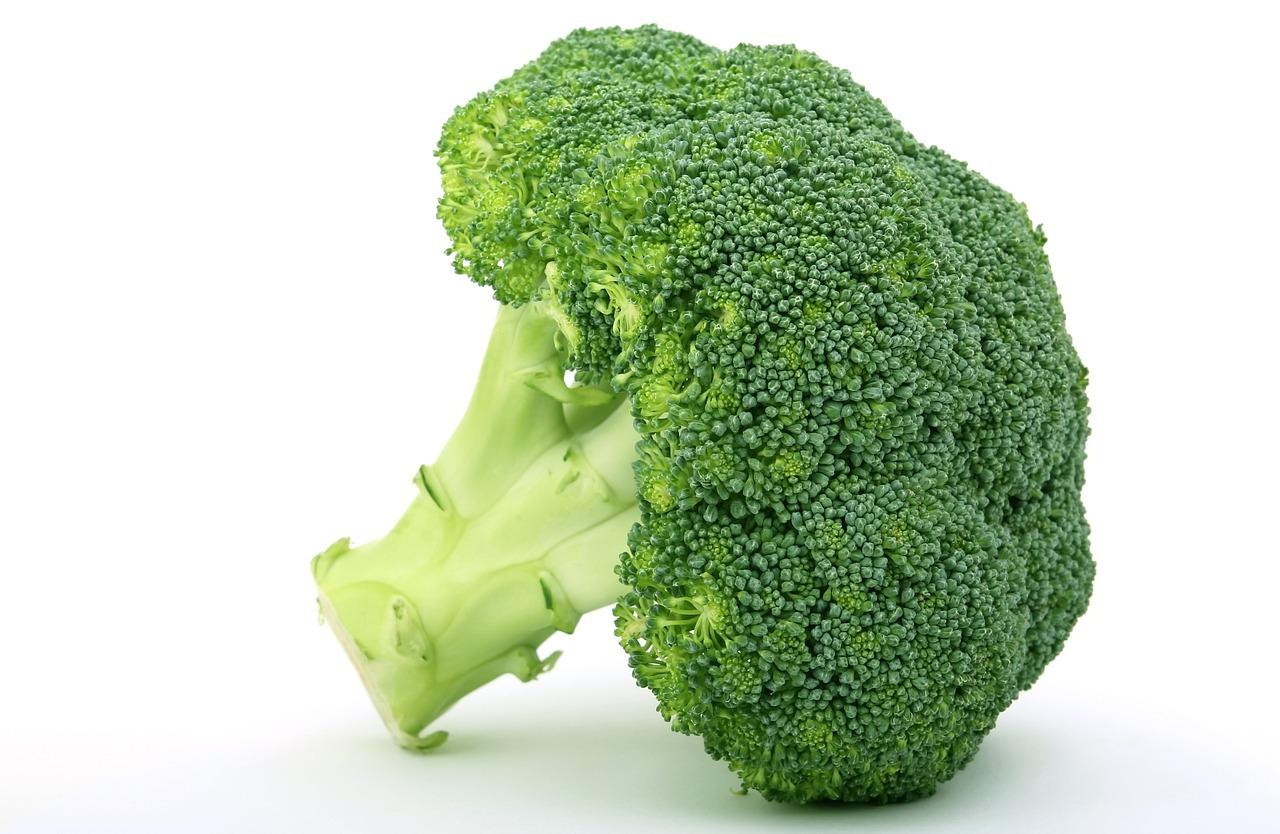おすすめの痩せる食材:ブロッコリー