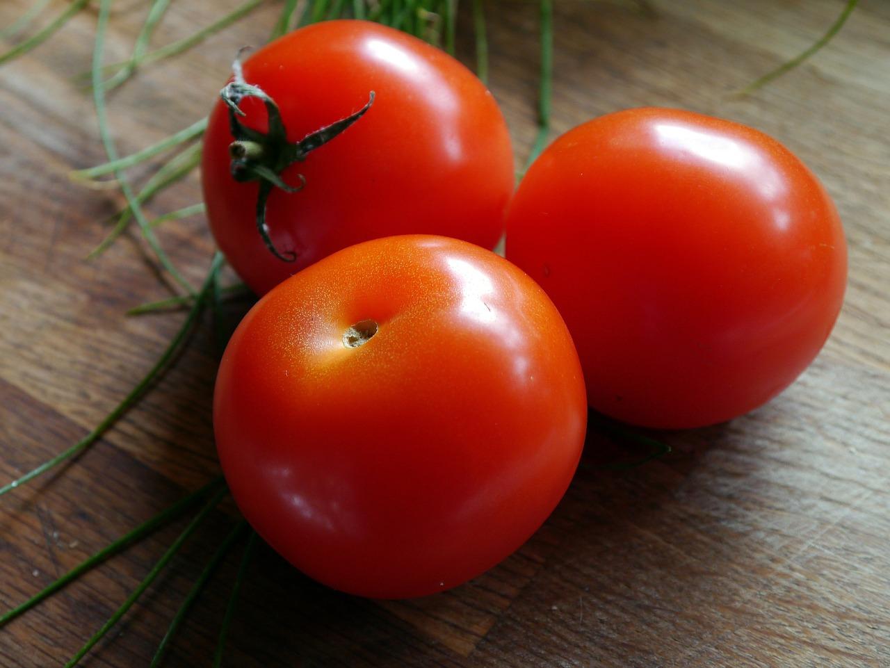 おすすめの痩せる食材:トマト